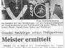 Pressearchiv 1963-1979